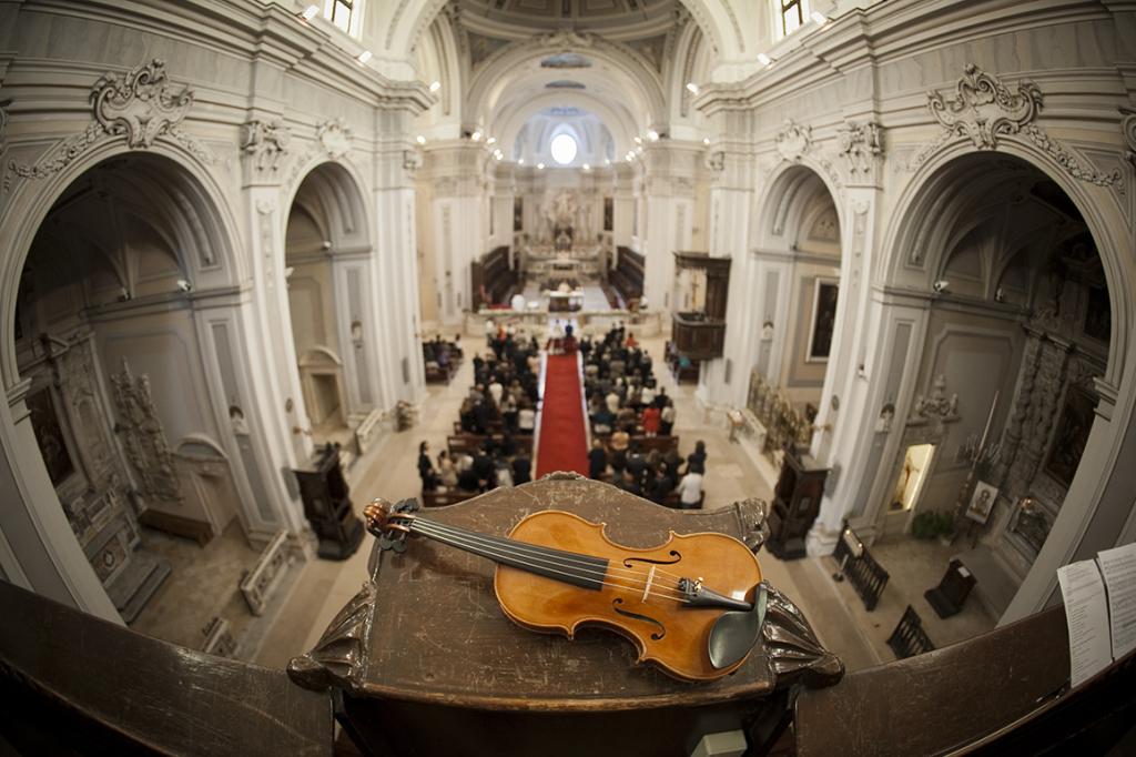 Violino-Gabriella-Cipriani